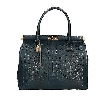 Handbag made in leather AR7727