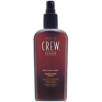 Grooming Spray - Spray Coiffant Fixation Variable