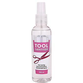 The Edge Nails Fast Drying Hand Disinfectant - Tool Sanitiser 200ml (2005015)