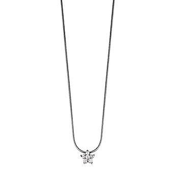 ESPRIT woman silver zircone accessories