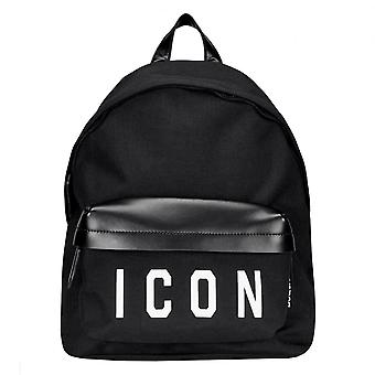 Dsquared2 Nylon Backpack