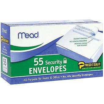 Boxed Peel & Stick Envelopes 3 5 8