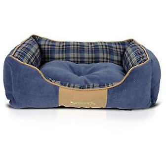 Scruffs Highland Bed Scruffs Box (M) (Dogs , Bedding , Beds)