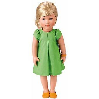 Kathe Kruse Gina Sweet Girl Doll (Kids , Toys , Dolls , Dolls)
