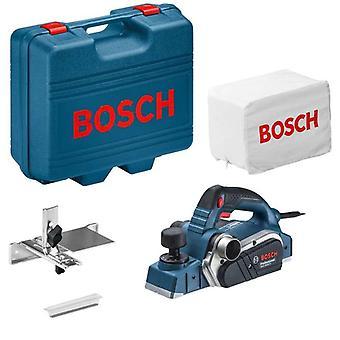 Bosch GHO26-82D 710W 2.6mm planer in carry case 240v