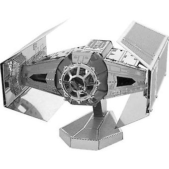 Metal Earth Star Wars Vader TIE Fighter