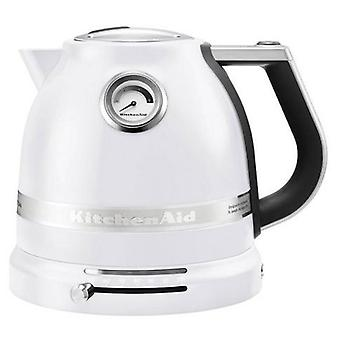 Kitchen Aid 5kek1522efp kettle pearl white