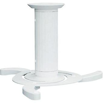 Projector ceiling mount Tiltable, Rotatable Max. distance to floor/ceiling: 15 cm