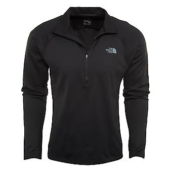 North Face-Momentum 1/2 Zip Herren Stil: A2th2