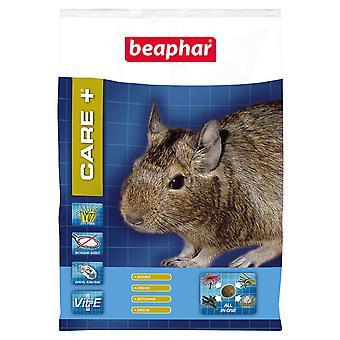 Beaphar Care + Degoe voedsel 1,5 kg