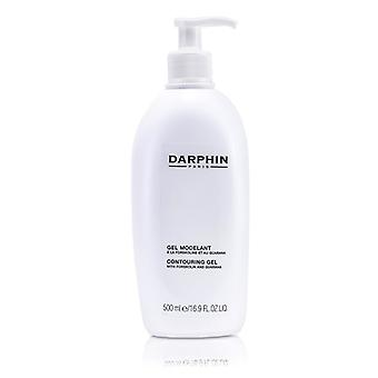 Darphin HydroFORM contouren Gel (Salon grootte) 500ml / 16,9 oz