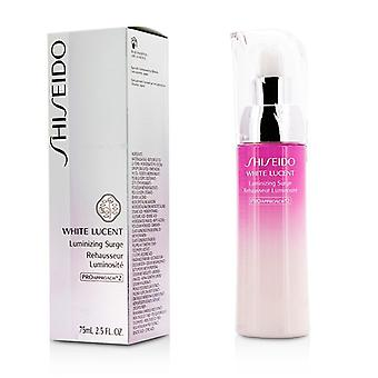 Shiseido White Lucent Luminizing Surge 75ml / 2,5 oz