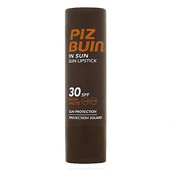 Piz Buin In Sun Lip Stick Spf30 4.9 Gr (Cosmetics , Facial , Sun protection)