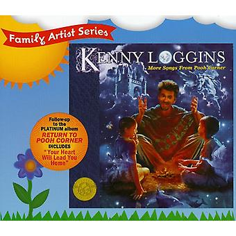 Kenny Loggins - More Songs From Pooh Corner [CD] USA import