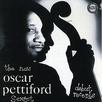 Oscar Pettiford - New Oscar Pettiford Sextet [CD] USA import