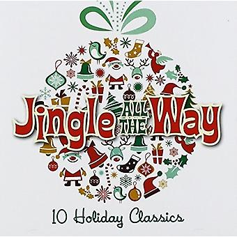 Jingle hele vejen - Jingle hele vejen [CD] USA import