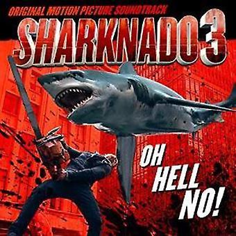 Sharknado 3 / O.S.T. - Sharknado 3 / O.S.T. [CD] USA import