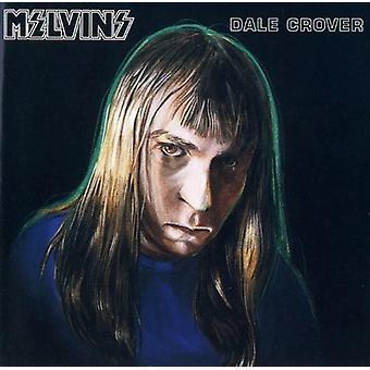Melvins - Dale Crover [Vinyl] USA importerer