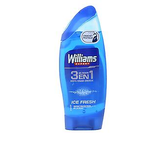 Williams ICE FRESH gel de ducha 2