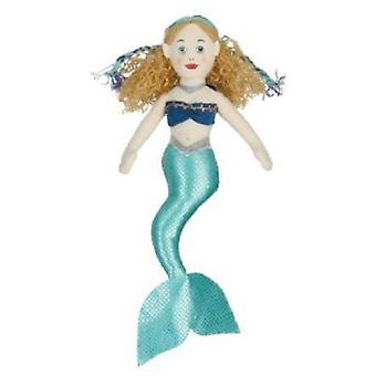 The Puppet Company Fingers Puppets Sirena (Toys , Preschool , Theatre And Puppets)