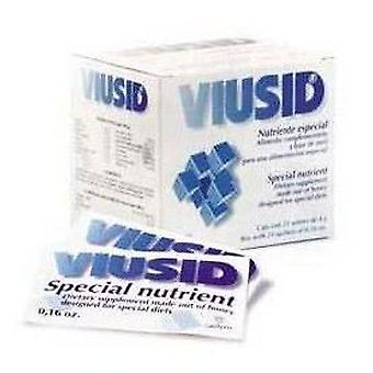 Catalysis Viusid 90 Envelopes (Vitamines en Suplementen , Multinutrients)