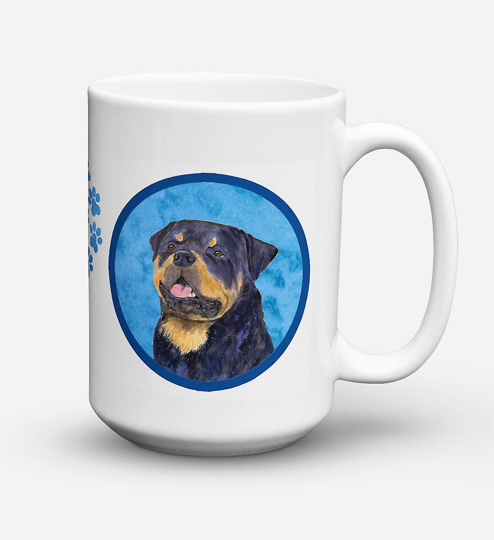 De Lave vaisselle Sûre Ss4800 Rottweiler Micro Céramique 15 Pour Once ondes Mug Coffee 0vmnyN8Ow