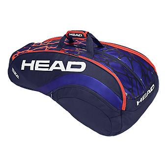 Head radical 12R Monstercombi 2018
