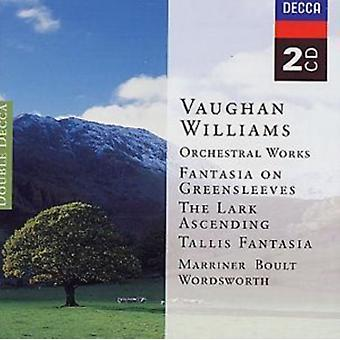 Orchestral Works (2 CD)