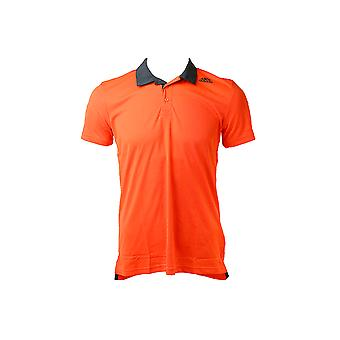 adidas Refresh Polo Tee AB6337 Mens T-shirt