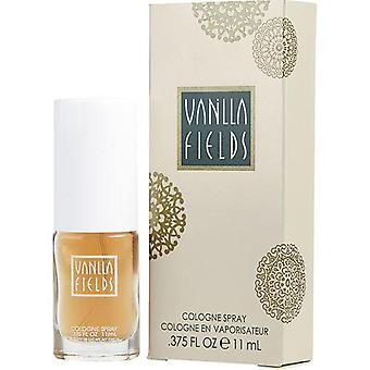 Vanilla Fields By Coty Cologne Spray .375 Oz Mini