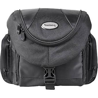 Camera bag Mantona Premium Internal dimensions (W x H x D) 195 x 155 x 100 mm