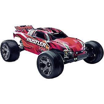 Traxxas Rustler VXL Brushless 1:10 RC model car Electric Truggy RWD RtR 2,4 GHz