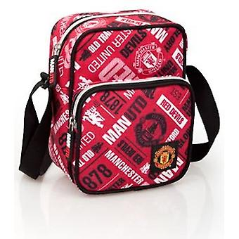 Manchester United shoulder bag