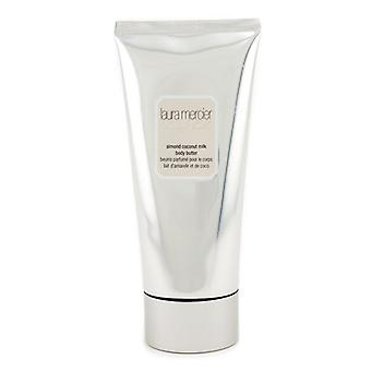 Laura Mercier Almond Coconut Milk Body Butter 170g/6oz
