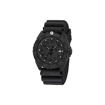 KHS watches mens watch enforcer black titanium XTAC KHS. ENFBTXT. DB