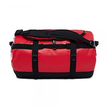 De kleine North Face Base Camp Duffel