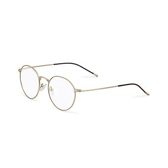 Made in Italia Unisex Eyeglasses Yellow