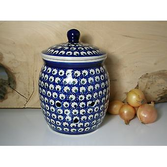 Onion pot, 3 litre, ↑23, 5 cm, 80 tradition, BSN 40149