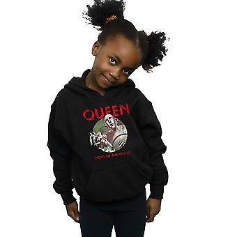 Queen Girls News Of The World Hoodie