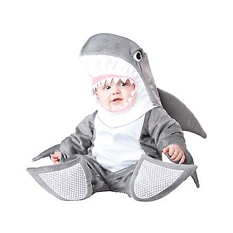 Silly Shark Sealife Animal Deluxe Baby Boys Infant Costume