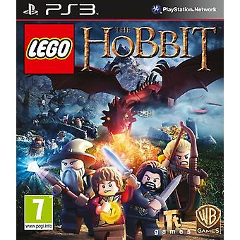 La Playstation de Hobbit (Lego)