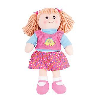 Bigjigs Toys Susie 38cm poupée