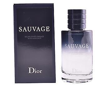 Diane Von Furstenberg Sauvage balsamo dopo barba 100 Ml per gli uomini