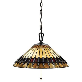 Chastain Pendant With 3 Lights