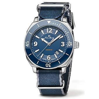 Jean Marcel watch Oceanum automatic 332.60.65.73