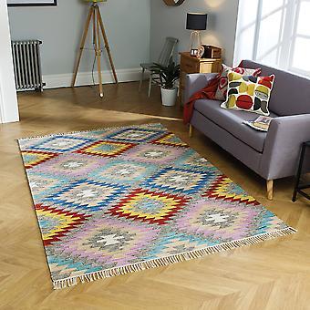 Kasa Talca rektangel mattor traditionella mattor
