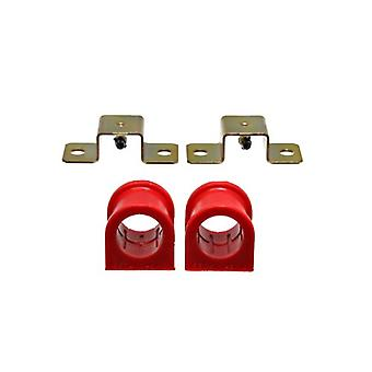 Energy Suspension 4.5161R 1 1/4'' Sway Bar Bushing Set