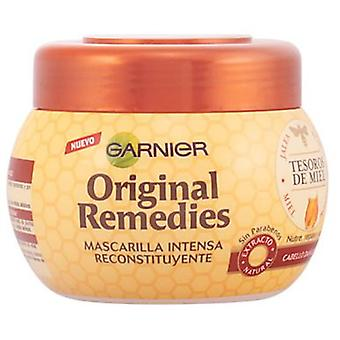Remedies Original Honey Mask 300 Ml Treasures