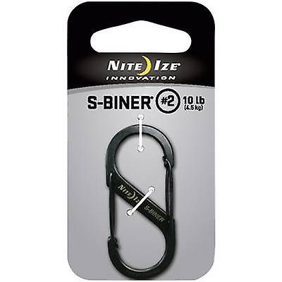 Snap hook NITE Ize S-Biner Gr. 2 NI-SB2-03-01 1 p