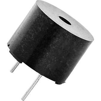 Alarm sounder Noise emission: 85 dB Voltage: 12 V Continuous acoustic signal AL-60SP12 1 pc(s)